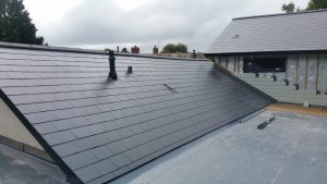 Crawley roofing contractors