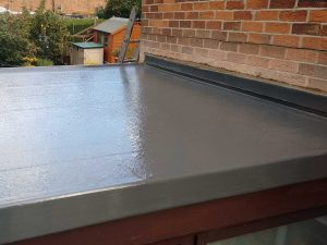 flat roof East Grinstead