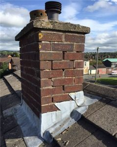 Kingston chimney repairs