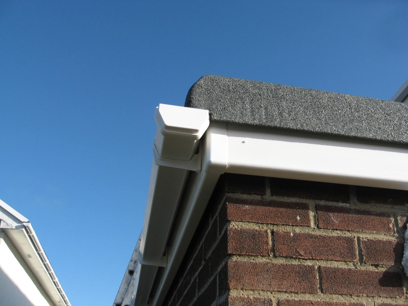 Soffits in Putney